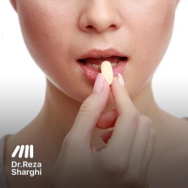 مسکّن در درمان ارتودنسی