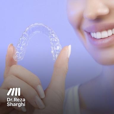 بهترین دندانپزشک: مرحله retention یا نگهداری