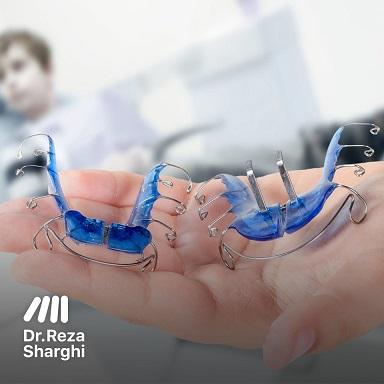 بهترین دندانپزشک: ارتودنسی متحرک یک روش مدرن ارتودنسی