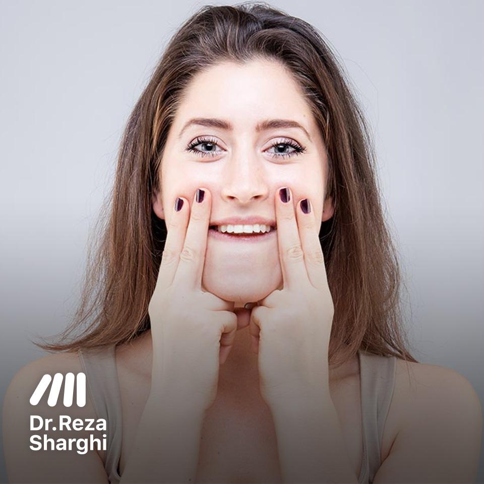 یوگا برای التهاب دندان