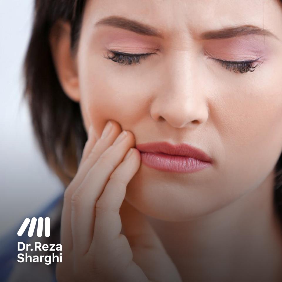 7 راهکار مهم برای کاهش درد ارتودنسی